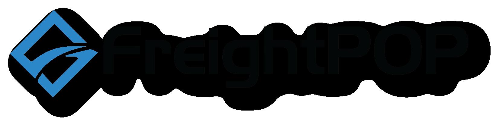 FreightPOP Logo
