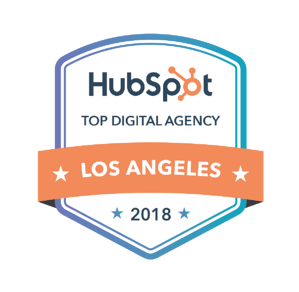 Orange Marketing is a Top Digital Agency in Los Angeles!