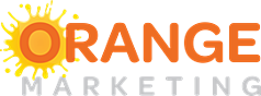 OrangeMarketingWebsite Logo