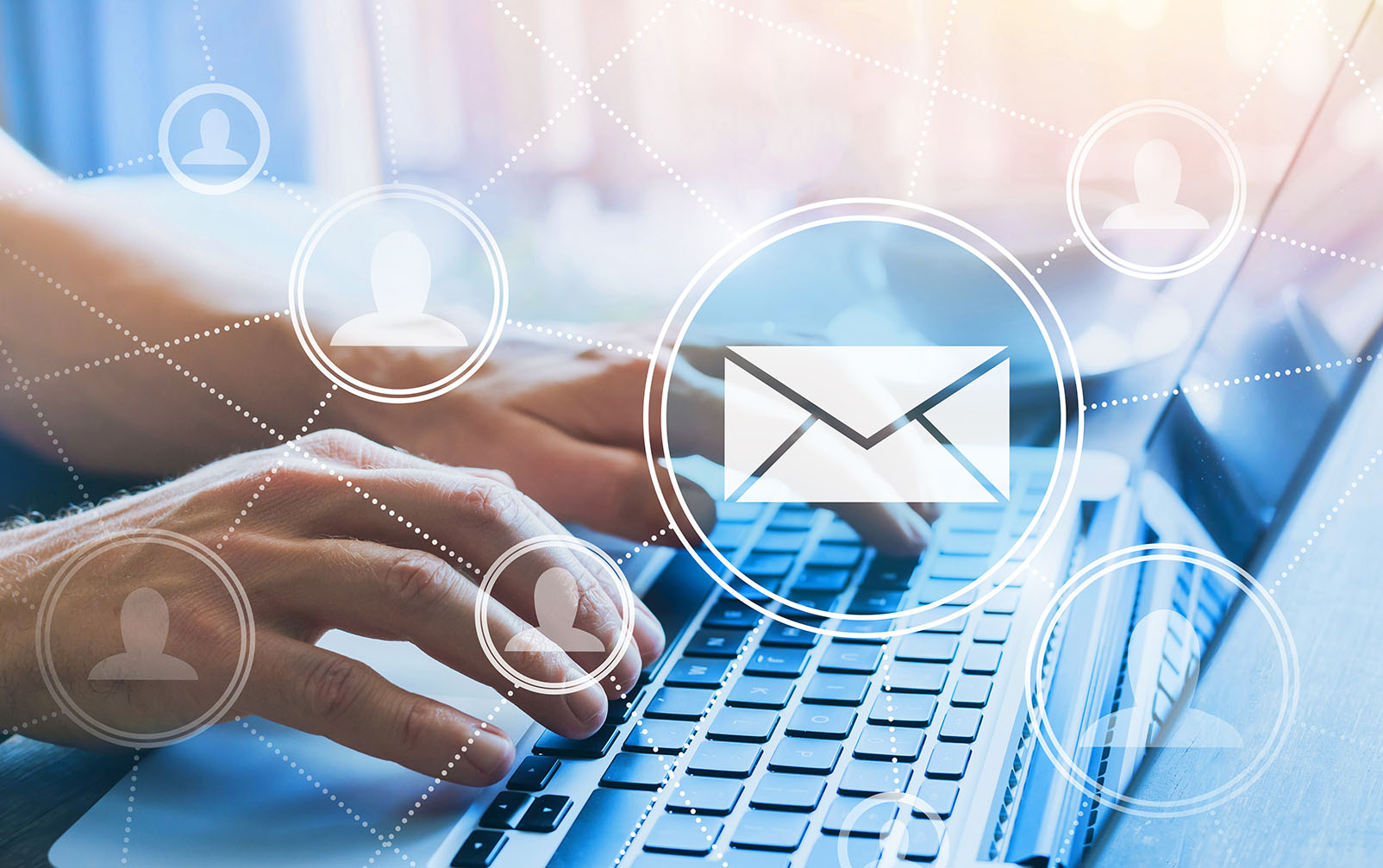Email marketing is a workhorse for Demand Generation