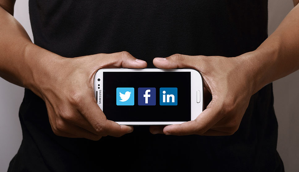 Social Media is Important in Demand Generation