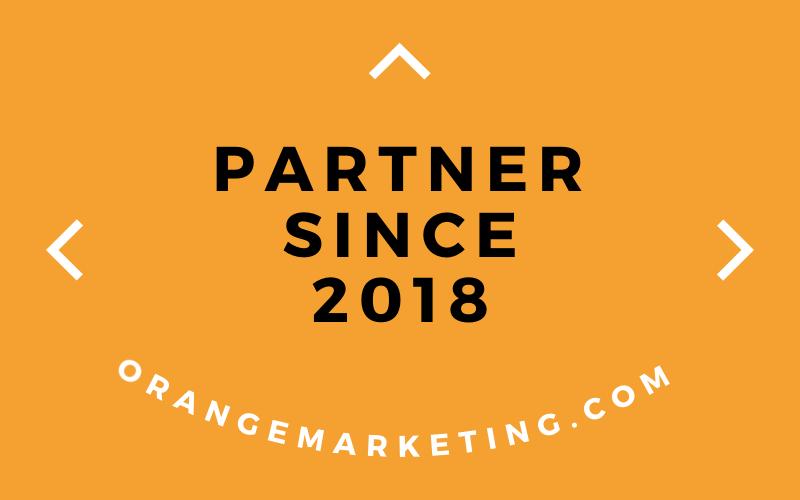 HubSpot Partner since 2018