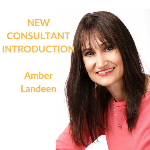 Amber Landeen Square Blog Heading